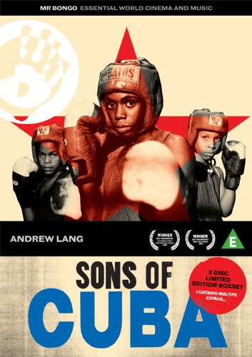 Sons Of Cuba - (Mr Bongo Films) (2009) [2xDVD BOXSET]