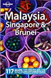 img - for Lonely Planet Malaysia Singapore & Brunei (Country Travel Guide) book / textbook / text book