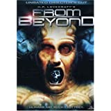 From Beyond (Unrated Director's Cut) ~ Jeffrey Combs