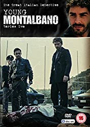 Young Montalbano Series 2 [DVD]