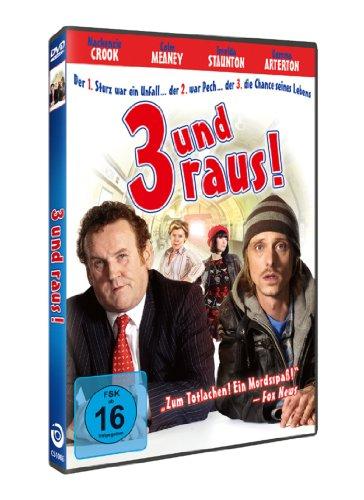 3 und raus! [DVD]