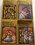 New International Dictionary of New Testament Theology (4 Volume Set)