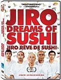 Jiro Dreams of Sushi / Jiro rêve de sushi (Bilingual) (Sous-titres français)