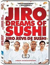 Jiro Dreams of Sushi / Jiro rve de sushi