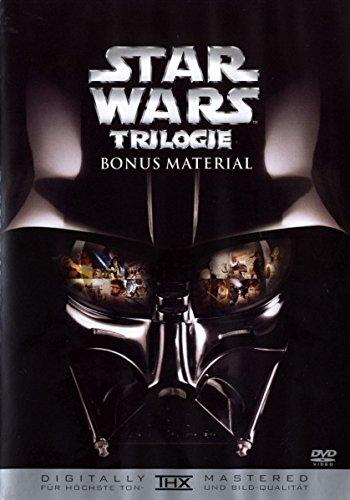 Star Wars Trilogie - Bonus Material