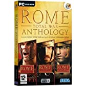 Rome: Total War Anthology (輸入版)