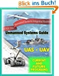 2009 - 2034 Unmanned Systems Integrat...
