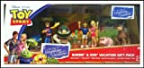 Toy Story Hawaiian Vacation Barbie & Ken Vacation Gift Pack