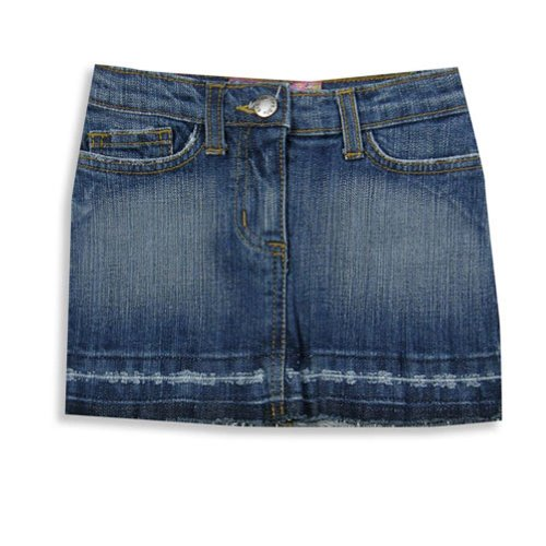 Blue Jean Skirts For Sale