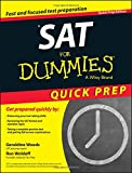 img - for SAT For Dummies book / textbook / text book