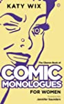 The Oberon Book of Comic Monologues f...