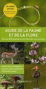 Guide de la faune et de la flore : Plus de 800 plantes et animaux de nos contr�es (1CD audio) par Eisenreich
