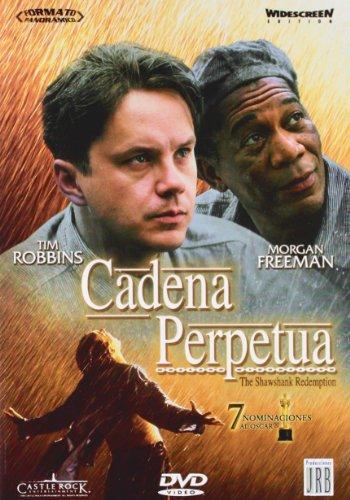 Cadena Perpetua [DVD]