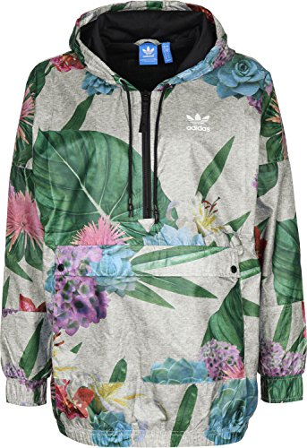 Damen Windbreaker adidas Originals Train FL Windbreaker