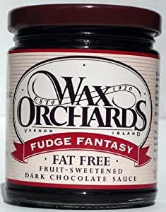 Wax Orchards Fudge Fantasy (6x11OZ )
