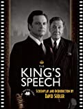 The King's Speech: The Shooting Script (Newmarket Shooting Script)