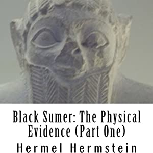 Black Sumer Audiobook