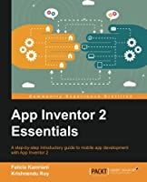 App Inventor 2 Essentials Front Cover
