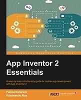 App Inventor 2 Essentials