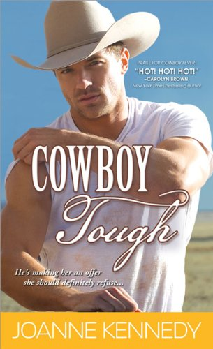 Image of Cowboy Tough