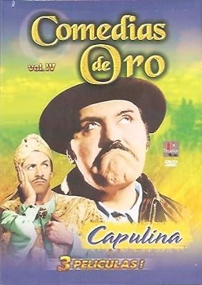 Comedias De Oro Capulina 4