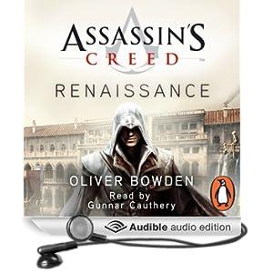 Assassin's Creed: Renaissance (Unabridged)