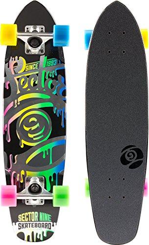 sector-9-the-95-complete-skateboard-black