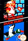 Super Mario Bros. / Duck Hunt - NES - PAL