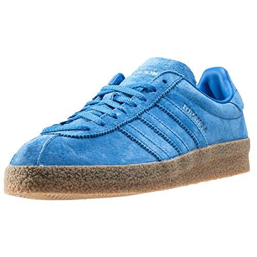 adidas Topanga Uomo Formatori Blue - 7 UK