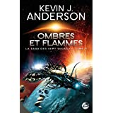 La Saga des Sept Soleils, tome 5 : Ombres et flammespar Kevin J. Anderson