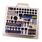 Blue Spot 216 Piece Rotary Tool Kit