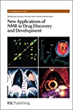 img - for New Applications of NMR in Drug Discovery and Development: RSC (New Developments in NMR) book / textbook / text book