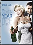 Seven Year Itch, The (Bilingual)