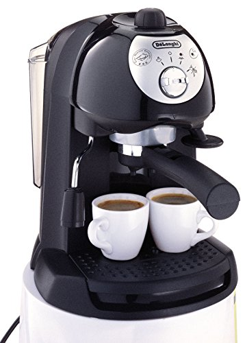 Cheap De'Longhi BAR32 Retro 15 BAR Pump Espresso and Cappuccino Maker