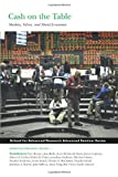 img - for Cash on the Table: Markets, Values, and Moral Economies (Advanced Seminar) book / textbook / text book