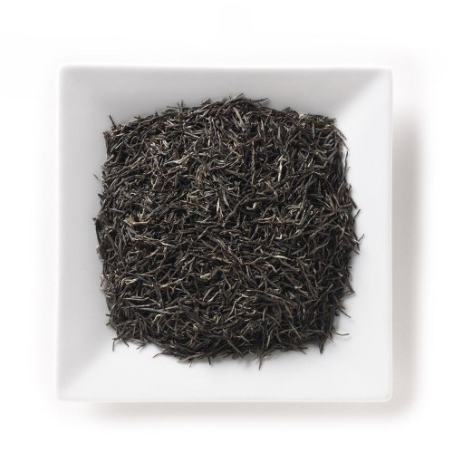 Mahamosa China Green Tea Loose Leaf (Looseleaf)- Dong Luo 2 Oz, Loose Leaf Chinese Green Tea