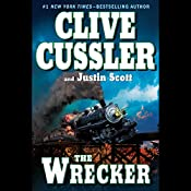 The Wrecker | Clive Cussler