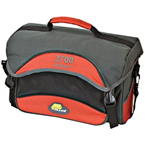 Plano Molding Company 3700 SoftSider Tackle Bag by Plano Molding Company