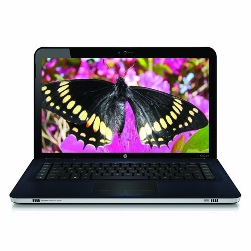 HP Pavilion dv5-2130us 14.5-Inch Laptop PC - Up to 5.45 Hours of Battery Life (Blue)