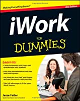 iWork For Dummies, 2nd Edition