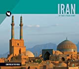 Iran (Countries of the World (Essential Library))
