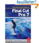 (The Focal Easy Guide to Final Cut Pr...