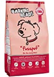 Barking Heads Fusspot Salmon and Potato Dry Mix 12 kg