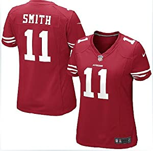 Women 49ers Jerseys