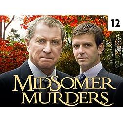 Midsomer Murders Season 12