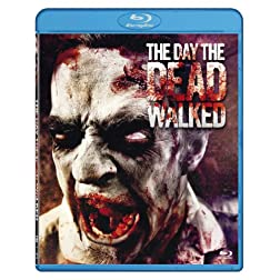 The Day the Dead Walked [Blu-ray]