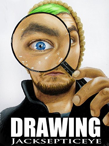 Clip: Drawing Jacksepticeye