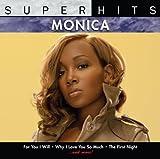 echange, troc Monica - Super Hits