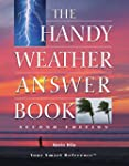 The Handy Weather Answer Book (The Ha...