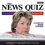 The News Quiz: Series 87: 7 episodes of the BBC Radio 4 comedy quiz |  BBC